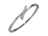 - Jewelry Stores - Journey Diamond Bangle