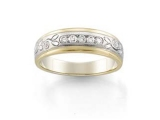 - Jewelry Stores - Ladies Diamond Band